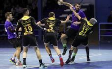 El Maracena sigue líder tras lograr su noveno triunfo de la temporada