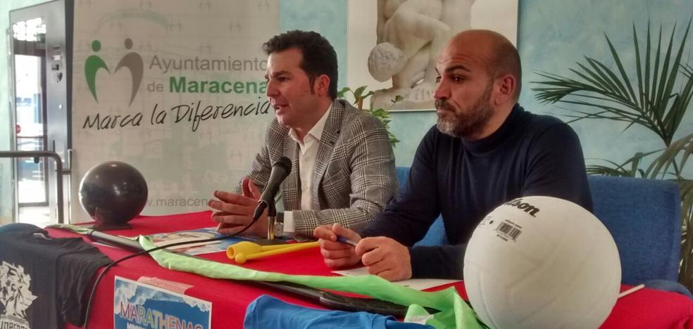 El concejal Antonio Garrido vota contra los presupuestos en Maracena