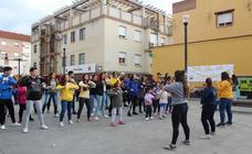 Maracena celebra el Día Internacional de la Felicidad