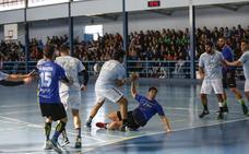 El Maracena Innjoo viaja a Tenerife para disputar «un partido peligroso»