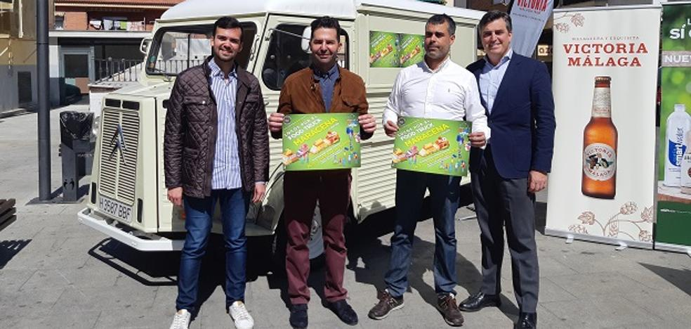 Maracena celebra su I Food Truck este fin de semana