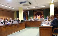El pleno de Maracena rechaza el presupuesto del ejercicio 2019