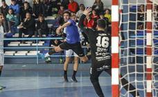 El BM. Maracena Innjoo se juega sus opciones de ascenso en Málaga
