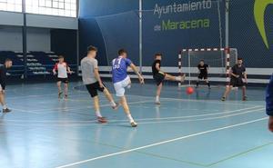 La Ciudad Deportiva acoge los Encuentros Lúdico Deportivos
