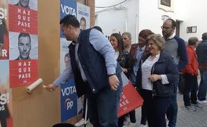 Los partidos de Maracena se suman a la campaña electoral