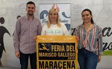 Maracena celebra por tercer año la Feria del Marisco Gallego
