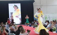 Maracena da la bienvenida a mayo con moda flamenca