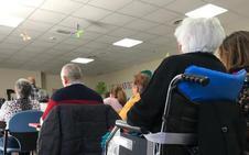Denuncian falta de limpieza y cuidados en la residencia de ancianos de Maracena