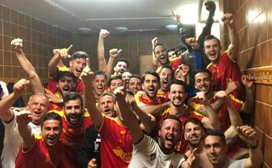 La UD Maracena roza el ascenso tras ganar al Oriente