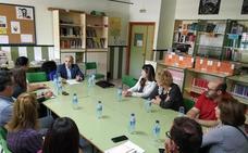 El instituto de Maracena se dejó «sin fecha de inicio de obras»