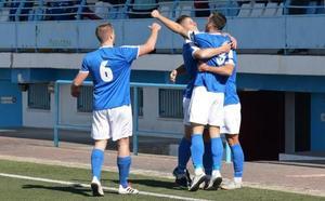 El Maracena sube a Tercera por la tarde pese al empate