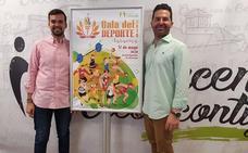 La Ciudad Deportiva celebra la Gala del Deporte este viernes