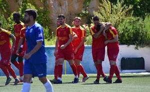 El Maracena vuelve a Tercera como segundo clasificado