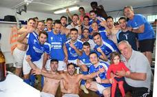 El Maracena, ya de Tercera, cierra la temporada con un empate intrascendente