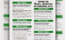 Maracena celebra su Semana por el Medio Ambiente