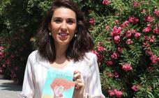 Rita M. Marín: «Me encanta tener el control de la historia y ver cómo toma forma»