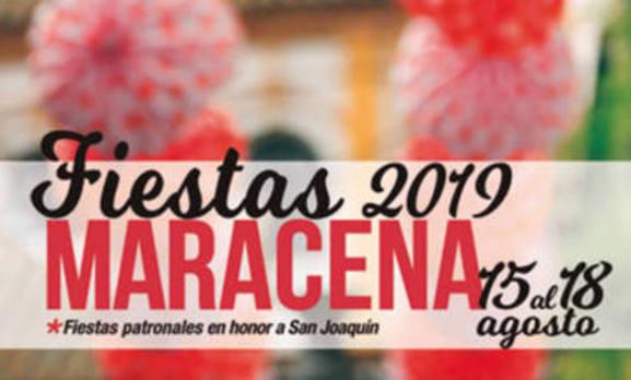 Maracena pone en marcha un 'Punto Violeta' durante sus fiestas