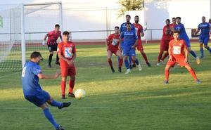 El Maracena finaliza el Torneo de San Joaquín con un empate contra el Motril
