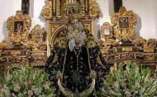 Maracena vibra con el Bicentenario de la llegada de su patrona