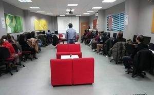 Comienzan los cursos del Plan Maracena Forma para mejorar las habilidades digitales