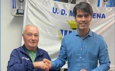 Jaime Morente, nuevo entrenador de la U. D. Maracena