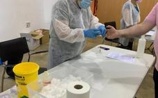 Maracena volverá a realizar test de coronavirus el próximo viernes
