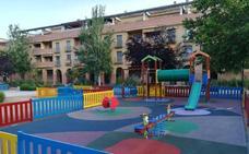 Los parques infantiles de Maracena reabren sus puertas
