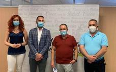 El Ayuntamiento de Maracena hace test de coronavirus a un total de 400 comerciantes