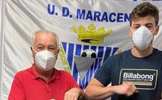 El Maracena ficha gol para la próxima campaña