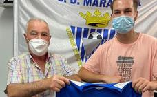 El Maracena refuerza su defensa con José Antonio Castillo