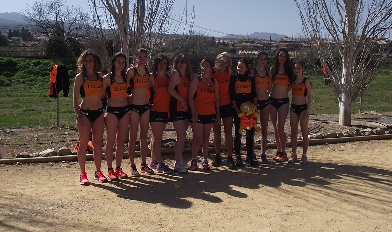 Club de Atletismo y Escalada