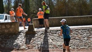 Al Andalus Ultimate Trail