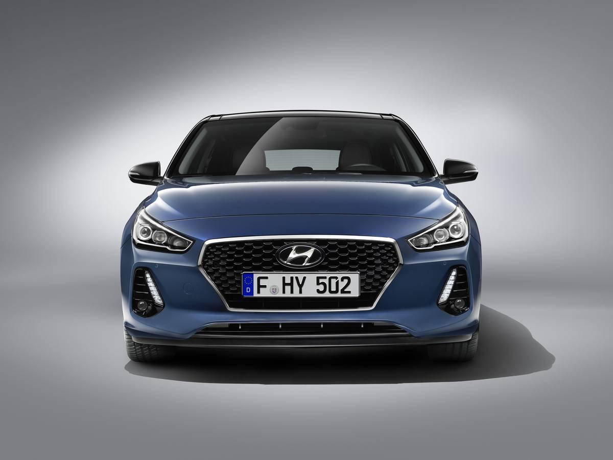 Hyundai i30