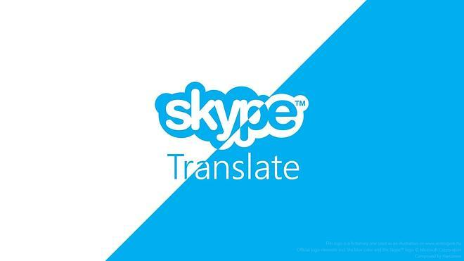 Skype Translator Preview ya está disponible