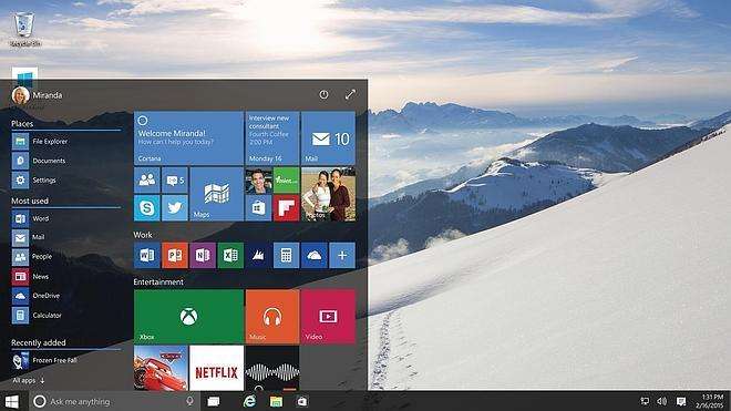 ¿Cómo descargar e instalar Windows 10? Requisitos y especificaciones