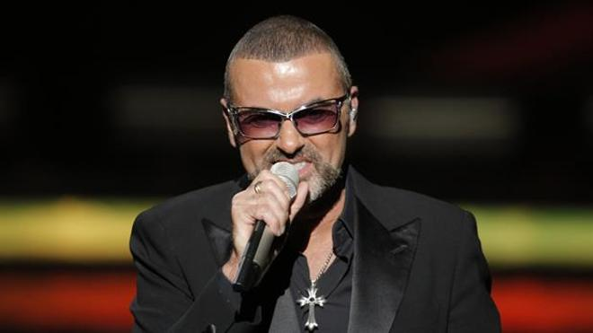 Herederos de George Michael