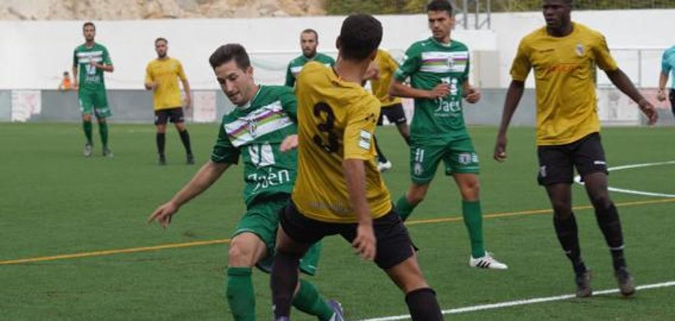 El Real Jaén ficha a Manolillo