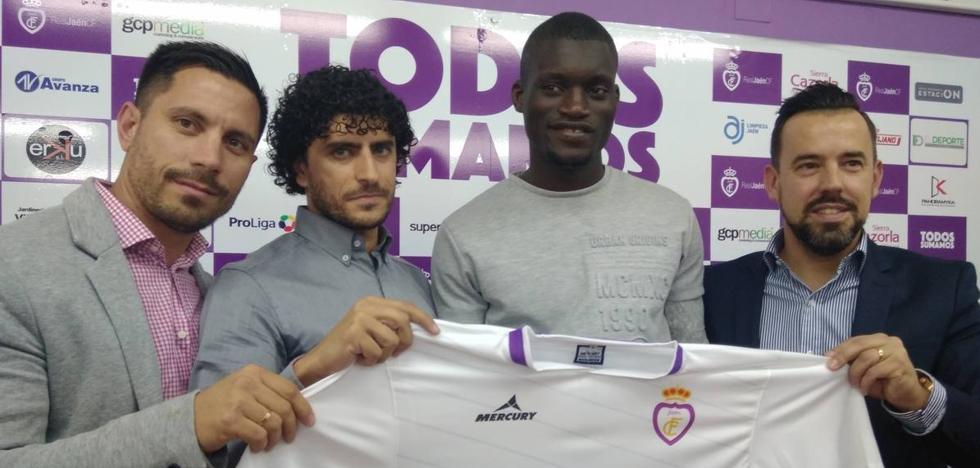 Luizinho Da Silva ya es 'Real'
