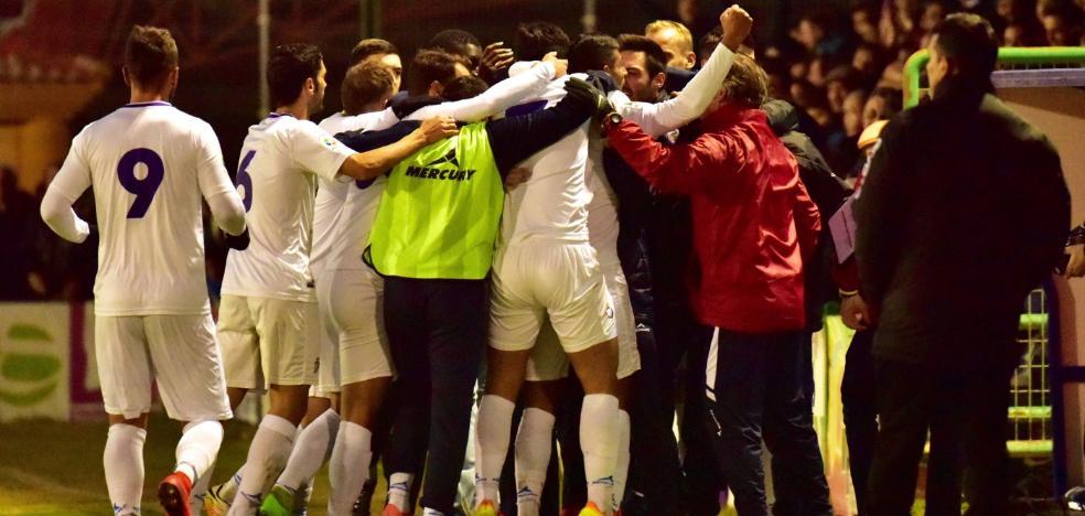 El Real Jaén rectifica y jugará ante el Huétor Vega por la tarde para no coincidir con la manifestación