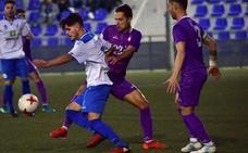 El Real Jaén sigue firme y suma trece jornadas sin conocer la derrota