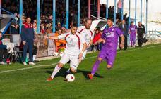 Real Jaén y CF Motril ponen en juego hoy algo más que tres puntos