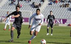 El Real Jaén se apunta a la Copa
