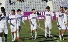 El Real Jaén ha ganado más partidos sin recibir goles que cualquier equipo de Primera, Segunda y Segunda B