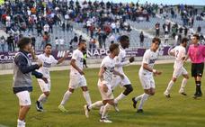 En directo: Socuéllamos-Real Jaén