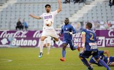 El Real Jaén piensa de nuevo en el Leganés para disputar un partido amistoso en pretemporada