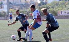 El Real Jaén se hace con los servicios del delantero del Loja Antonio López