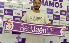 Juanma Espinosa: «Ya no me ilusionaba jugar en otro sitio que no fuera en el Real Jaén»