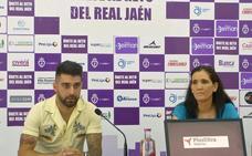 Fran Hernández: «Aunque venga de la mano de Crespo tengo que demostrar cada día que valgo»