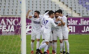 Drommel y Torralbo no seguirán en el Real Jaén