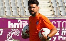 Óscar Ibáñez: «Es complicado que en Tercera un equipo proponga y quiera tener el balón»